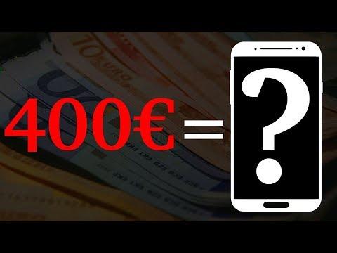 ef4dacefe6e Top 3 alla 400€ telefoni oktoobris - Videoülevaade :: Hinnavaatluse Foorumid