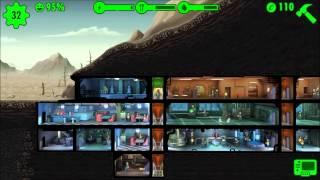Fallout shelter android guia rapida y tips en español