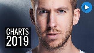 TOP 20 SINGLE CHARTS | FEBRUAR 2019