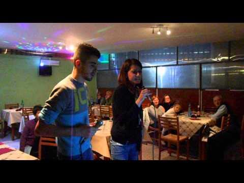 karaoke con music & web