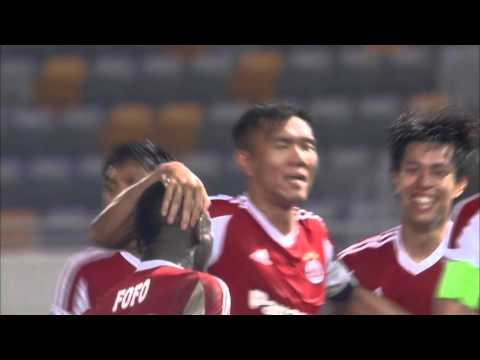 South China vs Maziya Sports & Recreation: AFC Cup 2016 (Group Stage)