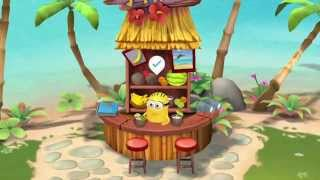 Minions Paradise - #1 - Gameplay
