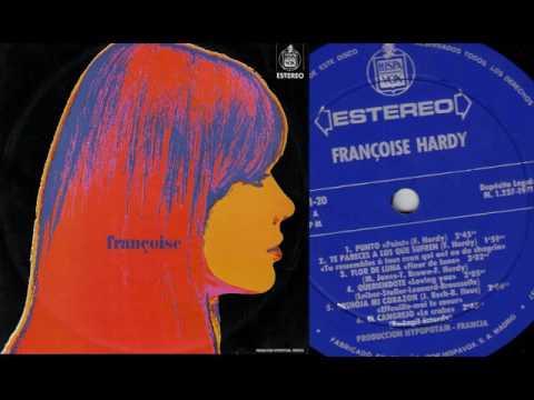 Françoise Hardy  1971  Françoise