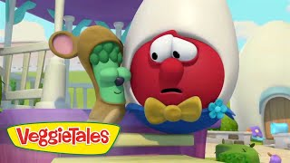 VeggieTales: The Real Mother Goose