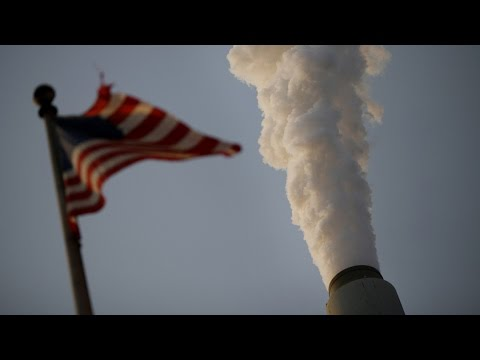 What Trump's Climate Policies Mean For Global Warming