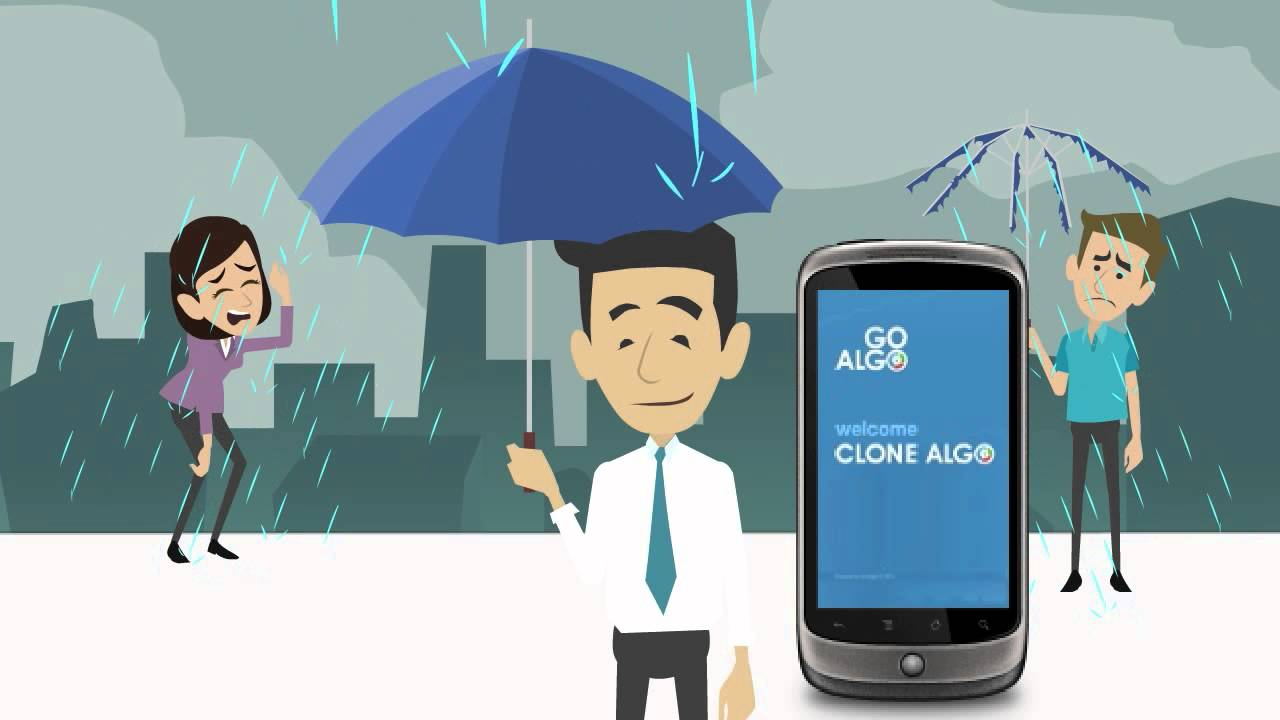 Algo Markets Earn Passive income with 100% Loan