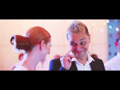 Lena Katina's Wedding Video from Jammer