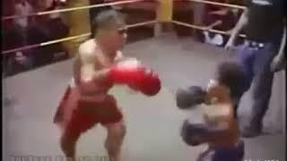 UFC de Ana