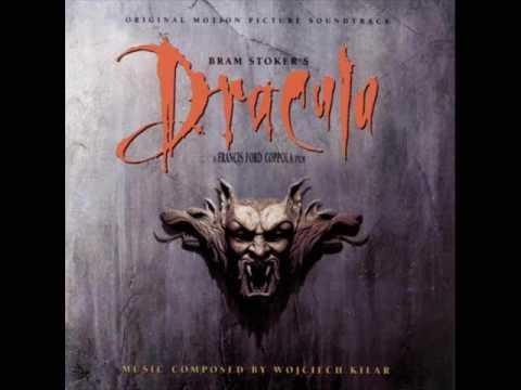 Dracula Soundtrack - 11.Mina/Dracula