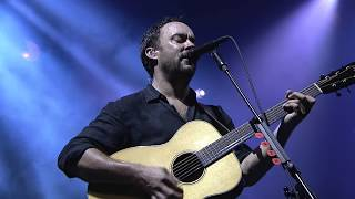 Dave Matthews Band Summer Tour Warm Up - You And Me 6.25.14