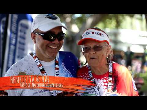Magnetic Island Adventurethon 2016 TV