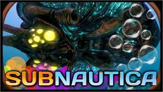 LIFE POD EXPLORING, GOING DEEPER & HUGE EXPLOSION!! | Subnautica #3 (Full Release)