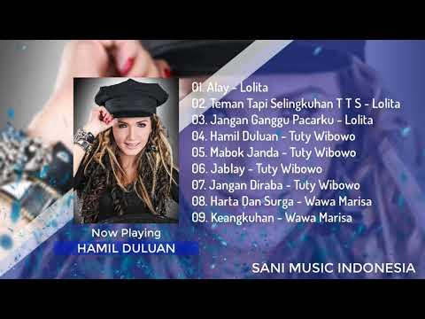 Kompilasi Dangdut Klasik Terbaik Di Tahun 2012