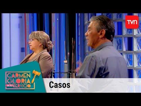 Delito de bigamia: Sofía contrajo matrimonio dos veces  Carmen Gloria a tu Servicio