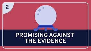 Promising Against the Evidence #2 - Ethics | PHILOSOPHY