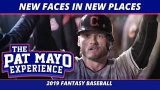 2019 Fantasy Baseball Rankings — Player Movement, Free Agent Signings, Off Season Trades