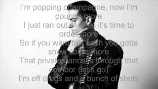 G-Eazy - Order More ft Sarrah lyrics