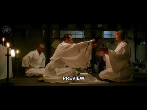 Клип на фильм Убить Билла 1-2 (Kill Bill)