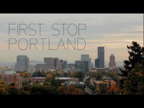 First Stop Portland