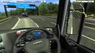 Tooley Plays | UK Truck Simulator | PART 2