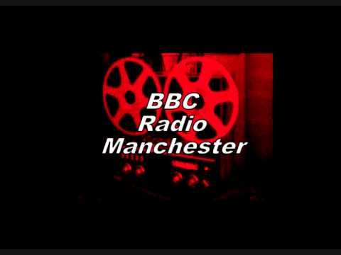 BBC Radio Manchester 1973 - Kenny Everett