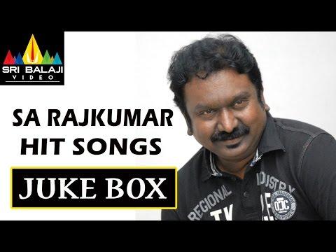 SA Rajkumar Hit Songs Jukebox   Vol 02   Telugu Video Songs   Sri Balaji Video