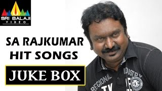 SA Rajkumar Hit Songs Jukebox | Vol 02 | Telugu Video Songs | Sri Balaji Video