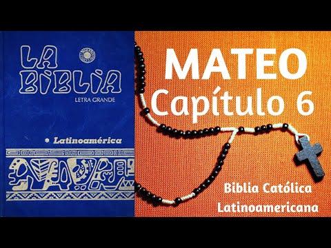 ❤️✝️-evangelio-segÚn-mateo-capítulo-6-|-biblia-catÓlica-latinoamericana