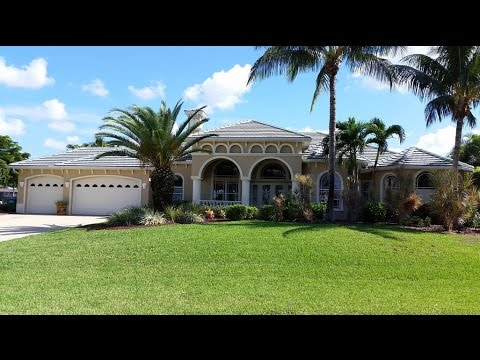 2601 SW 49th St , Cape Coral, FL.   33914 -  Finished Video