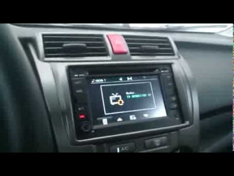 Hqdefault on Honda Fit