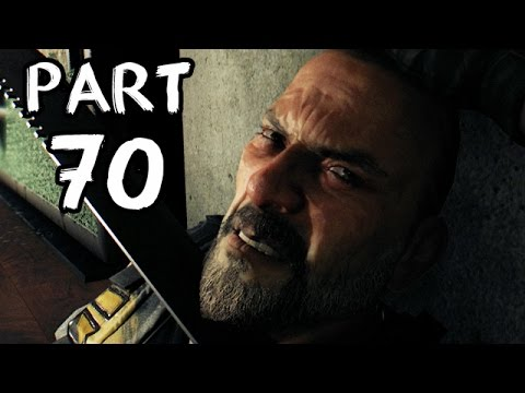 Let's Play Dying Light Deutsch German PC Gameplay #70 - Wer wird sterben?