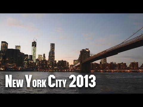 New York City 2013 - Arka Gdynia
