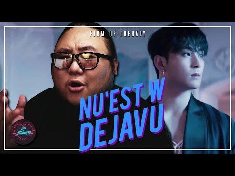 """Producer Reacts to NU'EST W """"Dejavu"""""""