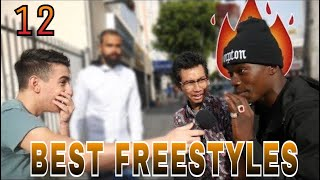Asking RANDOM People To Freestyle On My BEATS | (🔥mai🔥) | Chill Culture