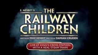 The Railway Children at King's Cross Station - Official Trailer 2015