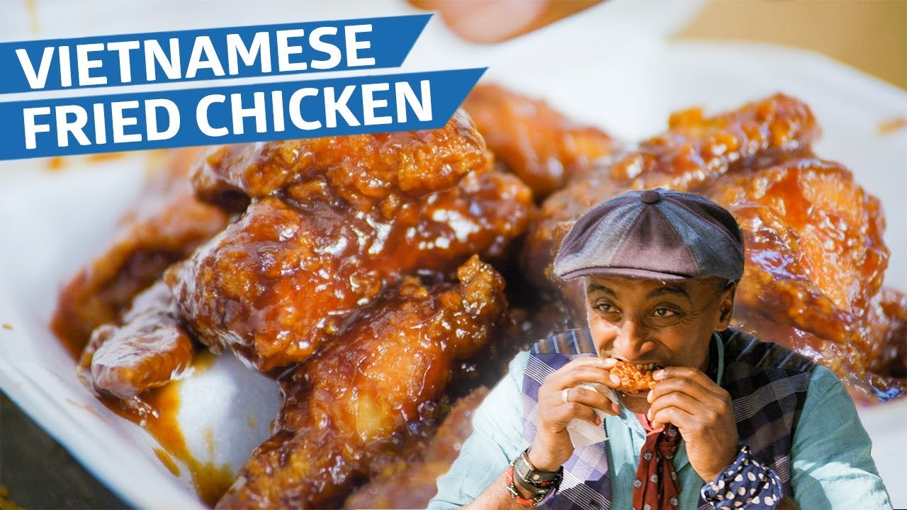 Passport New Orleans >> The New Orleans Convenience Store With Legendary Vietnamese Chicken Wings No Passport Required