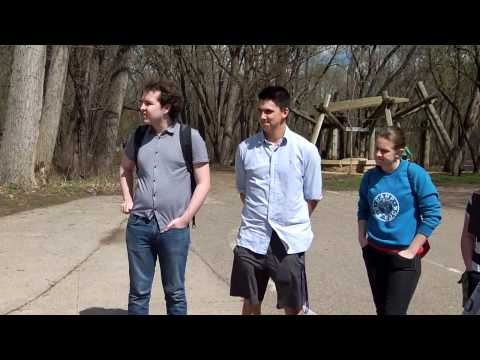 English Class PlaceMaking Projects ENG240