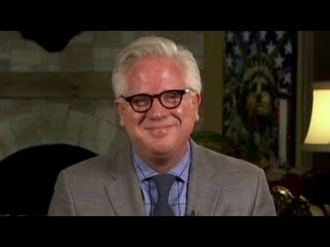 Glenn Beck: Trump and Clinton are dangerous to the republic