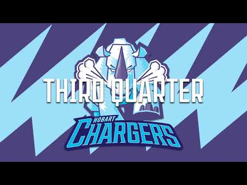 Telstra Hobart Chargers Women's Game Round 7 Highlights.