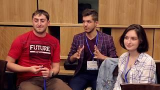 видео: Обучающии семинар органов молодежного самоуправления Новосибирскои области