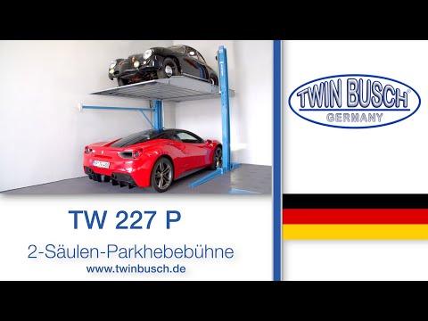 TW 227 P