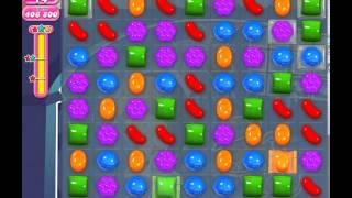 Candy Crush Saga Level 831 (No booster, 3 Stars)