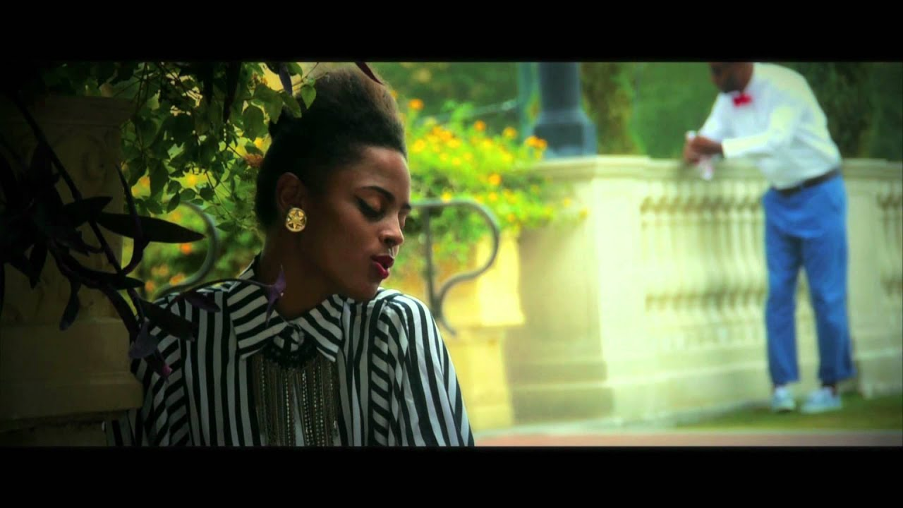 Download SALMA SKY- Wonderful World   (Official Video)