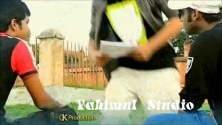 Monete Akash   Kazi Shuvo & Kheya Bangla song 2013