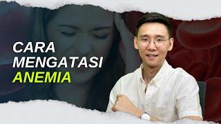 dr. Wulandari menyelaskan berbagai informasi penting tentang anemia yang wajib kita ketahui. Anemia .