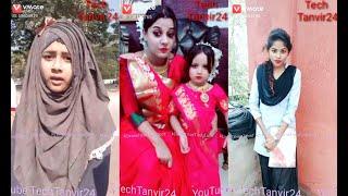 Bengali Serial Actress Funny New TikTokStarjalsha & Zeebangla Serial Actress TikTok Videos