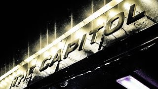 The Capitol Theatre // Video Retrospective