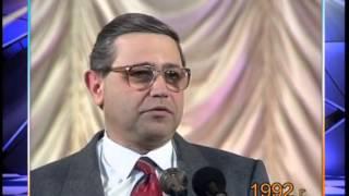 Е. Петросян - Письма Кашпировскому (1992 г.)