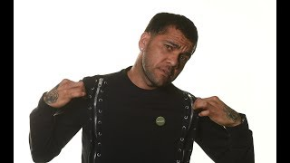 The Best of Dani Alves - EXCLUSIVE
