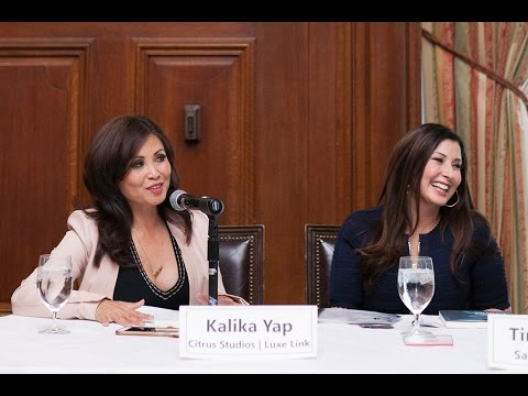 Mavens TV: Asian Business Association Women's Entrepreneur Symposium